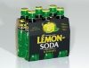 Lemonsoda 6 x 200 ml - Campari Group Lemon Soda