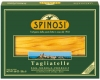 Pasta with Egg Tagliatelle 250 gr. - Spinosi