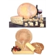 Cheese Set Sexten appr. 2 x 1 kg. mountain + alp cheese Sesto