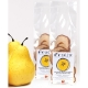 Dried Pears 50 gr. - Frutty - Neufeldhof