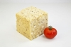 Grey Cheese with Caraway appr. 1 kg. - Lieb