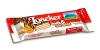 Chocolate Bars Milk & Cereals 25 gr. - Loacker