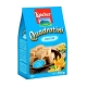 Wafer Quadratini Vanille 250 gr. - Loacker