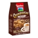 Wafer Quadratini Espresso 220 gr. - Loacker