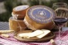 Pustertaler smoked cheese approx. 700 gr.