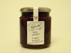 Mountain strawberry jam extra 340 gr. Regiohof