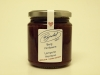 Mountain raspberries jam extra 340 gr. Regiohof