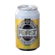 Beer Forst Kronen tin 24 x 330 ml.