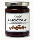 Chocolate dark with coffee 250 gr. - Grashoff 1872