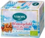 Fruit tea Winter feeling organic 15 tea bags - Viropa