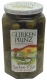 Gherkins 1700 ml. - Gurkenprinz