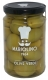 Olives in brine 314 ml. - Mariolino