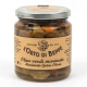 Green Olives Marinated 314 ml. - L'Orto di Beppe
