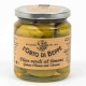 Green Olives with Lemon 314 ml. - L'Orto di Beppe