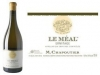 Hermitage Le Meal Blanc 2007 - Domaine Chapoutier