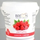 Raspberry Jam 65% 600 gr. - Breon