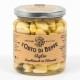 Garlic in olive oil 314 ml. - L'Orto di Beppe
