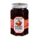 Black cherry jam 250 gr. - Staud's