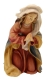 Maria Nativity Matteo - Dolfi Wood Sculptures Val Gardena
