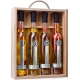 Extra Virgin Olive Oil '4-Flavour Case' (4 x 250 ml) - La Chinata