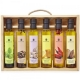 Extra Virgin Olive Oil '6-Flavour Case' (6 x 250 ml) - La Chinata