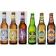 Beer Set Pustertaler Freiheit + Forst 18 x 330 ml. South Tyrol