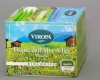 Herbs tea South Tyrol organic 15 tea bags - Viropa