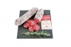 South Tyrolean lamb salami Villgrater approx. 190 gr.