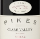 Eastside Shiraz  - 2012 - Pikes