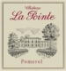 Chateau La Pointe - 2014 -