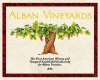John Syrah Reva Estate Vineyard  - 2012 - Alban Vineyards