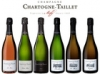 Les Allies Extra Brut - 2014 - Champagne Chartogne Taillet