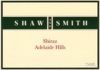 Shiraz 2015 - Shaw + Smith