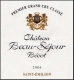 Chateau Beausejour Becot 2006