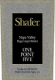 Cabernet Sauvignon One Point Five  - 2012 - Shafer