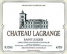 Chateau Lagrange - 2016 -