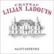 Chateau Lilian Ladouys - 2011 -