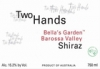 Bella's Garden Shiraz  - 2013 - Two Hands