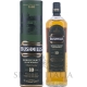 Bushmills Single Malt Irish Whiskey 10 Years Old   GB 40,00 % 1 l.