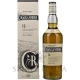 Cragganmore Single Malt Whisky 12 Years Old   GB 40,00 % 0.7 l.
