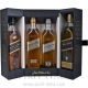 Johnnie Walker Collection Set   GB 4x0,2 40,00 % 0.8 l.