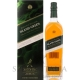 Johnnie Walker ISLAND GREEN Blended Malt Scotch Whisky Select Release   GB 43,00 % 1 l.