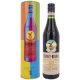 Branca Fernet Pop Art in Tinbox 39,00 % 0.7 l.