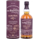 Balvenie 17 Years Old Double Wood + GB 43,00 % 0.7 l.
