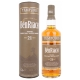 The BenRiach 21 Years Old TEMPORIS Peated Malt + GB 46,00 % 0.7 l.