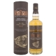 The BenRiach Peated Cask Strength + GB 56,00 % 0.7 l.