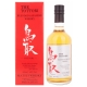 Matsui Whisky THE TOTTORI Blended Japanese Whisky +GB 43,00 % 0.5 l.