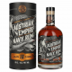 Austrian Empire Navy Rum Solera Blended 18 Years Old 40,00 %  0,70 Liter