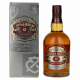 Chivas Regal 12 Years Old Blended Scotch Whisky 40,00 %  0,70 Liter