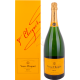 Veuve Clicquot Champagne Brut Yellow Label 12,00 %  1,50 Liter